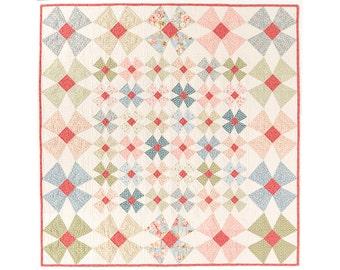 Petals PDF Quilt Pattern