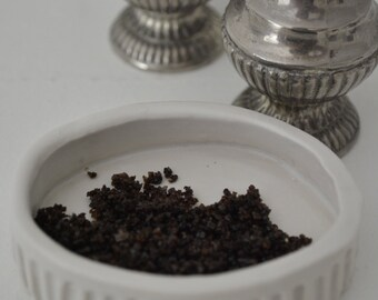 Saliera Salt Dish