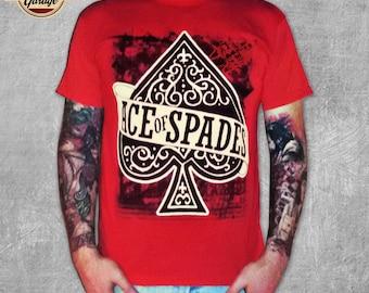 Motörhead ACE OF SPADES T-Shirt