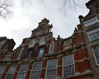 Canal House, Amsterdam, The Netherlands