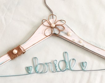 Luxe Edition Bridal Hanger