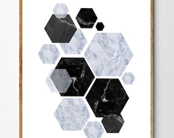 Minimalist poster, Large art, Geometric art, Scandinavian print, Geometric print, Abstract art, Minimalist art, Modern art, Minimal wall art