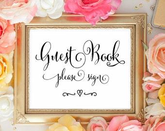 Bathroom Guest Sign In Book bathroom signages. bathroom wedding signs. funny and cute