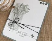Handmade Get Well Card...