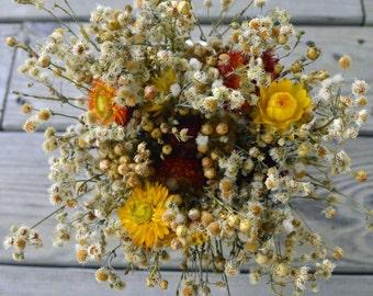 Dried Flower Bouquet #108