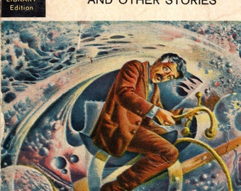 The Time Machine and Other Stories