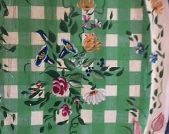 Vintage Jane Keltner Serving Platter
