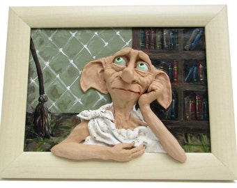 """Shop """"free dobby"""" in Art & Collectibles"""