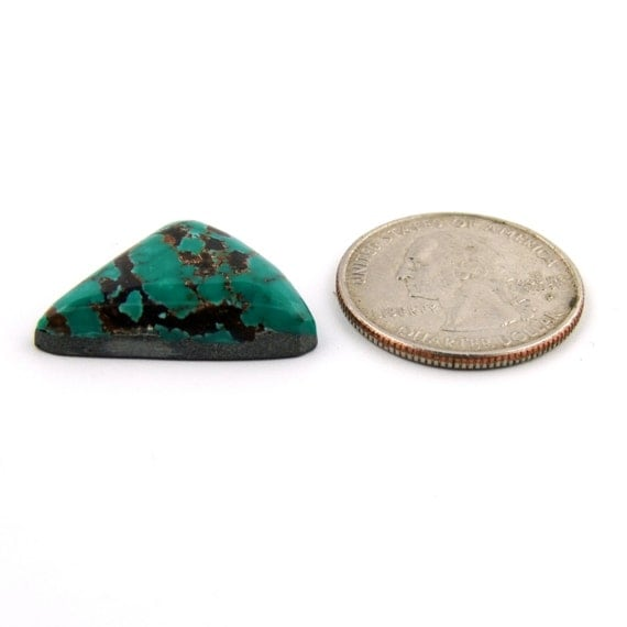 Stunning Hubei Turquoise Cab From Stoneapothecaryco On