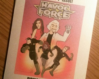 Havoc Force