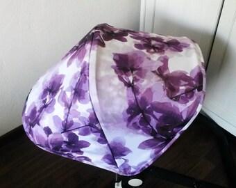 Custom Canopy Hood for Bugaboo Cameleon Donkey Buffalo or Orbit Baby G2 Dachbezug Zonnekap