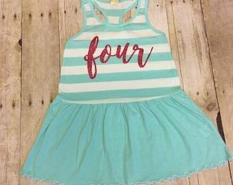 Four dress