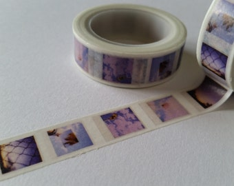 vintage photograph Washi Tape