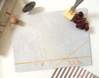 Grey Marble cheeseboard, marble board, marble cheese board, personalised marble board,  marble cheeseboard, marble chopping board