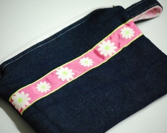Fabric Coin Pouch