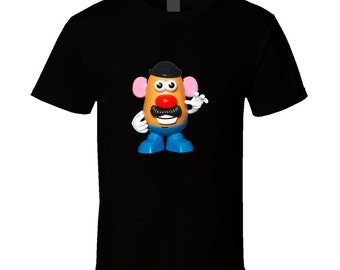 Mr. Potato Head T Shirt