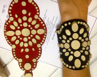 Slave bracelet_Line NATURE