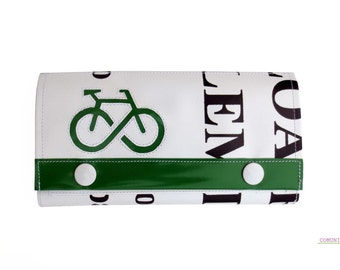 Wallet LoveBike XL: wallet-Eco friendly design