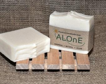 Castile Soap Bar - Vegan & Handmade