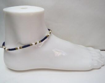 """ankle bracelet """"chic sailor"""""""