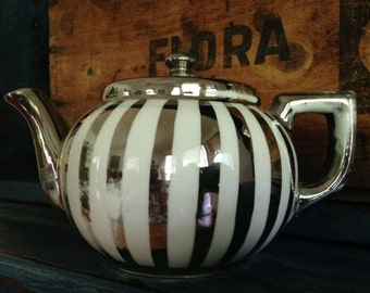 Guernsey teapot