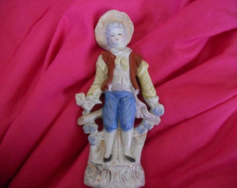 Pre War Japan large figurine