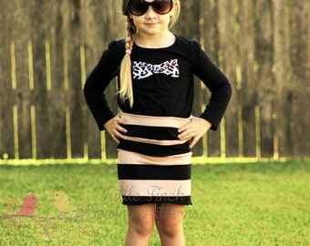 Kids Girls Teens Tweens Pencil Skirt PDF Sewing Pattern