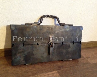 "Portable drill (""briefcase""/ ""bag"")"
