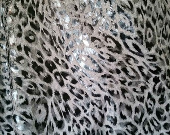 Fabulous Faux Fur Fabric