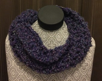 Bulky cowl - made to order