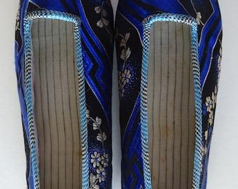 Vintage Oriental Shoes