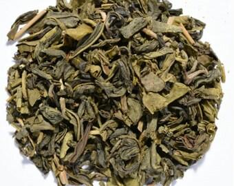 Organic Jasmine Tea