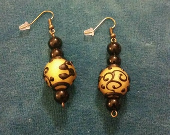 Handcrafted Jewelry made by local artist.
