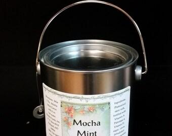 Mocha Mint Cooa