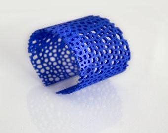 Bracelet Earth collection - blue -