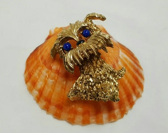 PANETTA Dog Pin