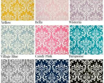 "Custom Curtain panels 50"" wide (pair) Ozborne OZB50 Custom Curtains, Custom Drapes"