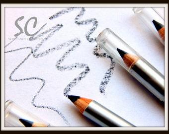 Black Licorice Eyeliner Pencil Vegan Water Resistant Eyeliner Makeup Cosmetic Eye Makeup Mineral Makeup