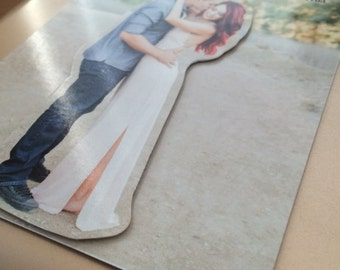 3D Save the Dates