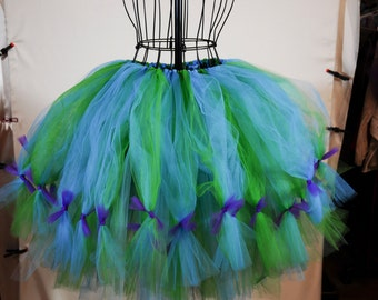 Ready To Ship !!! Ships in 1-2 business days...Beautiful USA blues, greens and purple bows...