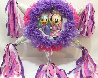 Daisy Duck & Minnie Mouse Pinata