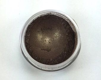 Lulu Luxe Vegan Mineral Eye Shadow Single