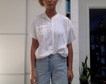 Vintage t-shirt / shirt 90's
