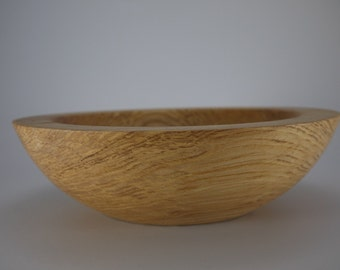 Chunky Ash bowl.
