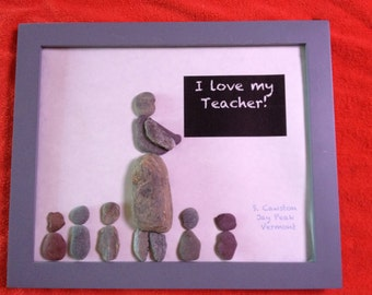 A gift for your favorite teacher