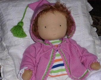 Baby doll, Mara, 41 cm