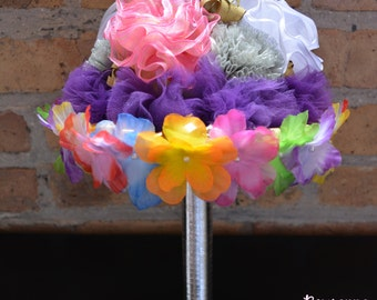 Wedding Bouquet | Ribbon Bouquet | Rehearsal Bouquet | Keepsake Bouquet | Ribbon Flower | Bridal Shower | Wedding Shower | Bouquet | Bride