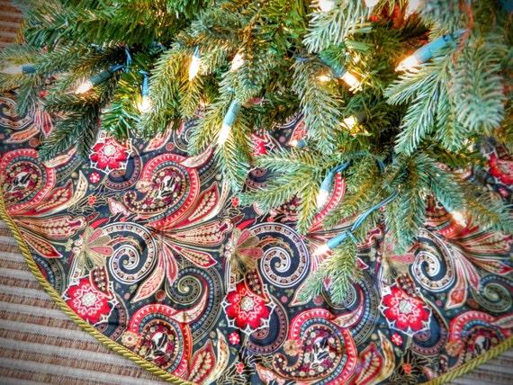Tree Skirt Green 105