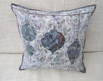 Quilt - pillow case