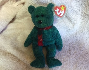 VERY RARE TY Beanie baby  Wallace beanie baby rare,Price Markdown..